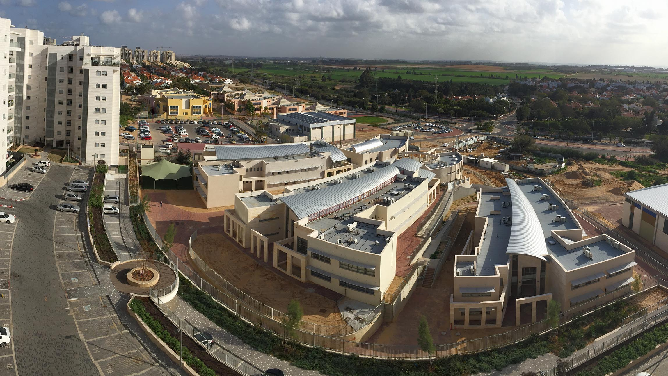 city of ashkelon